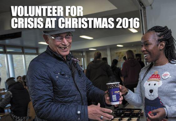 crisischristmas